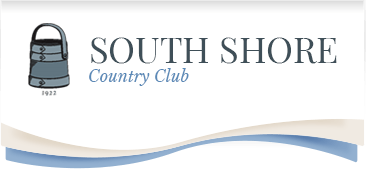 Dining Events South Shore Country Club